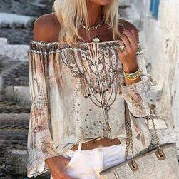 Женская блузка Gabby