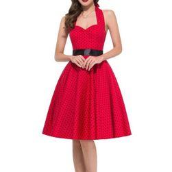 Винтажное платье Libby