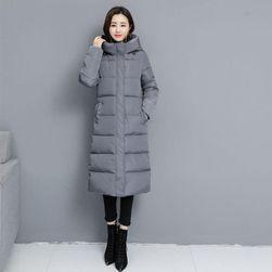 Ženski zimski kaput Corona