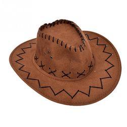 Детская ковбойская шляпа- 4 расцветки