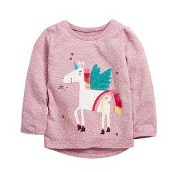 Tricou pentru fete Tori