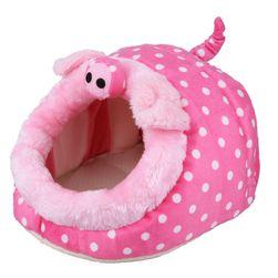 Krevet za malog kućnog ljubimca - 2 varijante