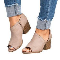 Женская обувь на высоком каблуке Arnika