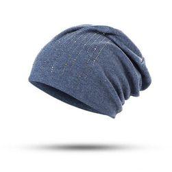 Женская шапка DC589