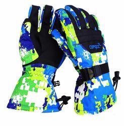 Унисекс зимние перчатки WG100