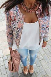 Ženska jakna Iliana