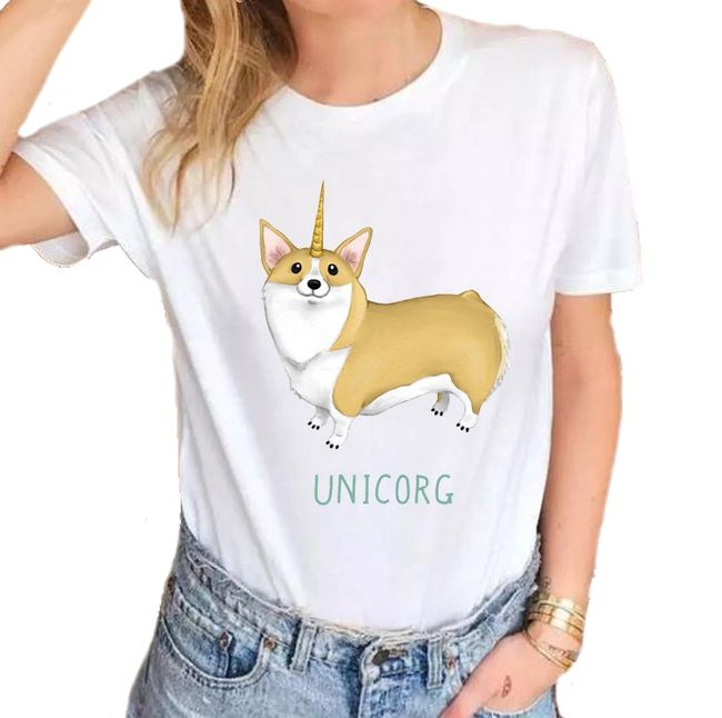 Женская футболка Blais 1