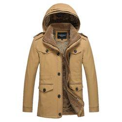 Мужская куртка Jay