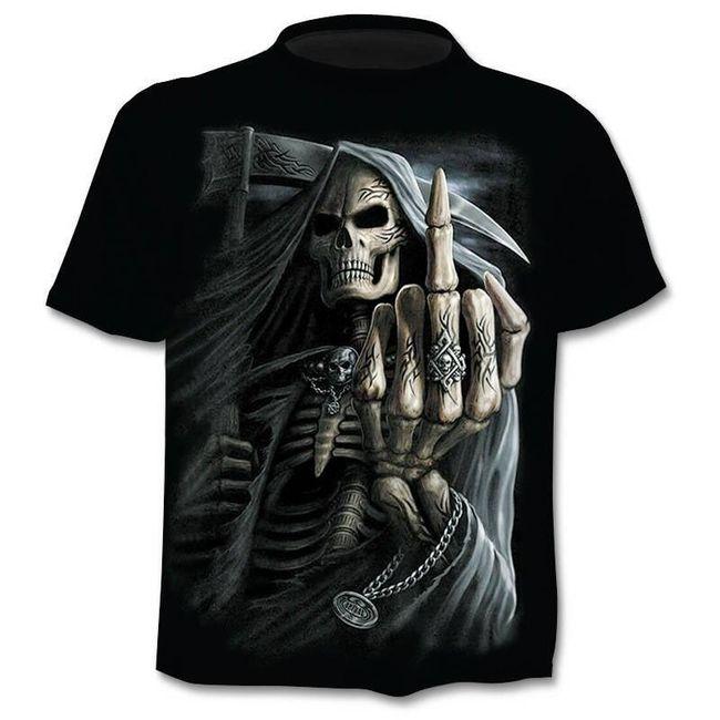 Męska koszulka PT32 1