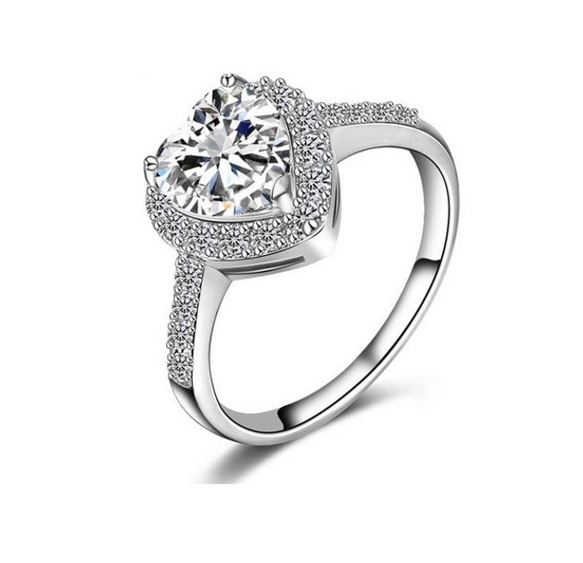 Női gyűrű Maisie 1