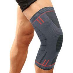 Elastyczna orteza na kolano - różne kolory i rozmiary