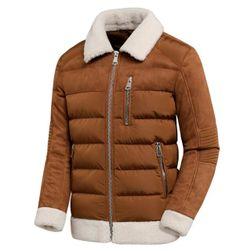 Moška zimska jakna Tom