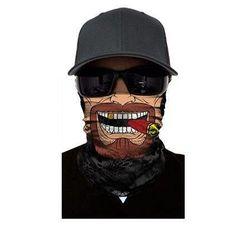 Лыжная маска SK73