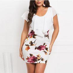 Letní šaty Merrilyn b-velikost č. 6