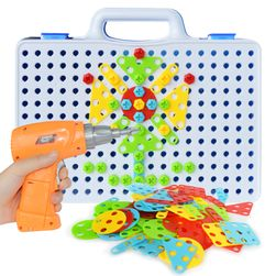 Joc de construit pentru copii Marcus