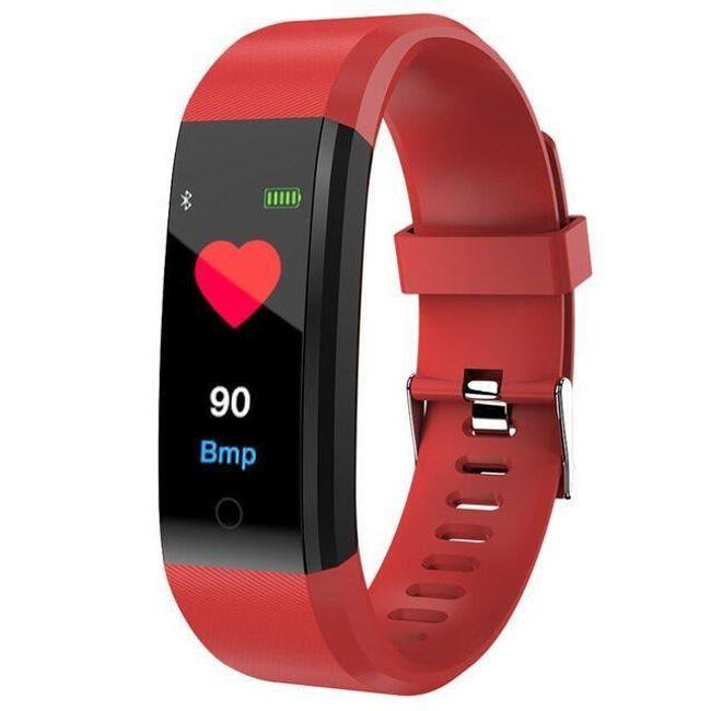 Chytré hodinky pro android CHH47 1