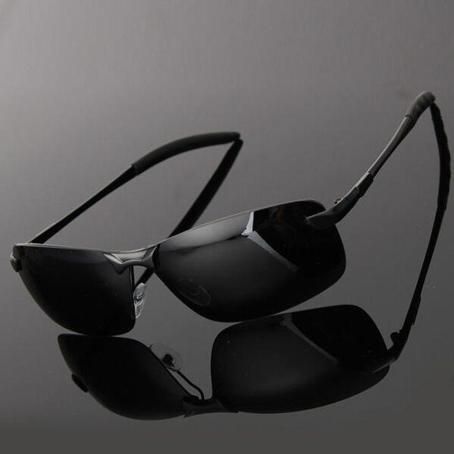 Polarizirana moška sončna očala UV 400 1