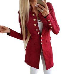 Dámský kabát Tara