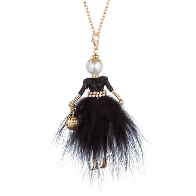Dámský náhrdelník B145 1
