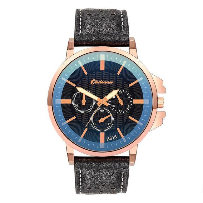 Pánské hodinky  I28 1