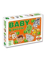 Detské Baby puzzle RW_14908