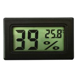 Higometru digital cu termometru