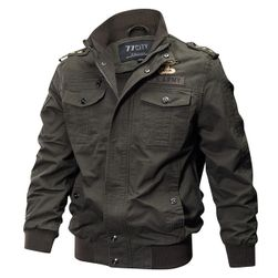 Muška jakna Cale