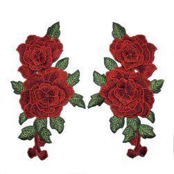 Naprasowanka - Róża