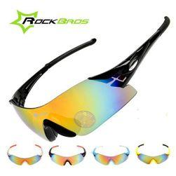 Sportovní brýle - mnoho barev