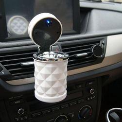 LED popelník do auta B06905
