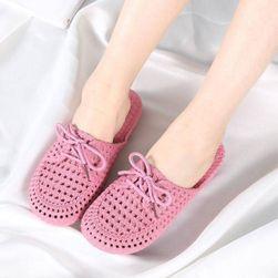 Damskie buty wkładane Edella