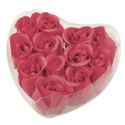 Mydło w kształcie róży  FE4