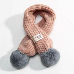 Детский шарф Mishelle