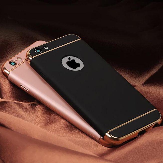 iPhone zarif koruyucu kılıf - farklı modeller 1