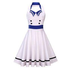 Vintage šaty Johone