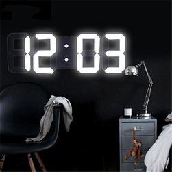 Cyfrowy LED zegar TF3206