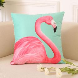 Navlaka za jastuk sa flamingosima - 13 varijanti