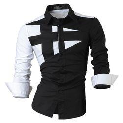 Erkek gömleği Edward