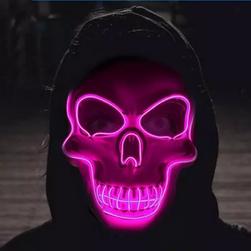 Маска для Хеллоуина Skull