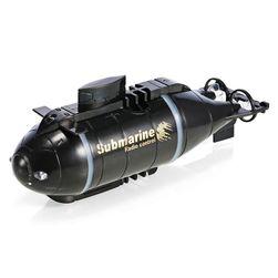 Mini tengeralattjáró a távirányításhoz