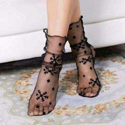 Čarape - čipka