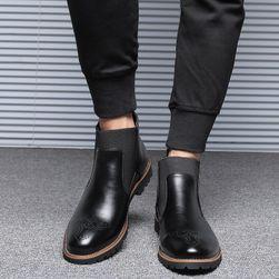 Мужская обувь Rustam