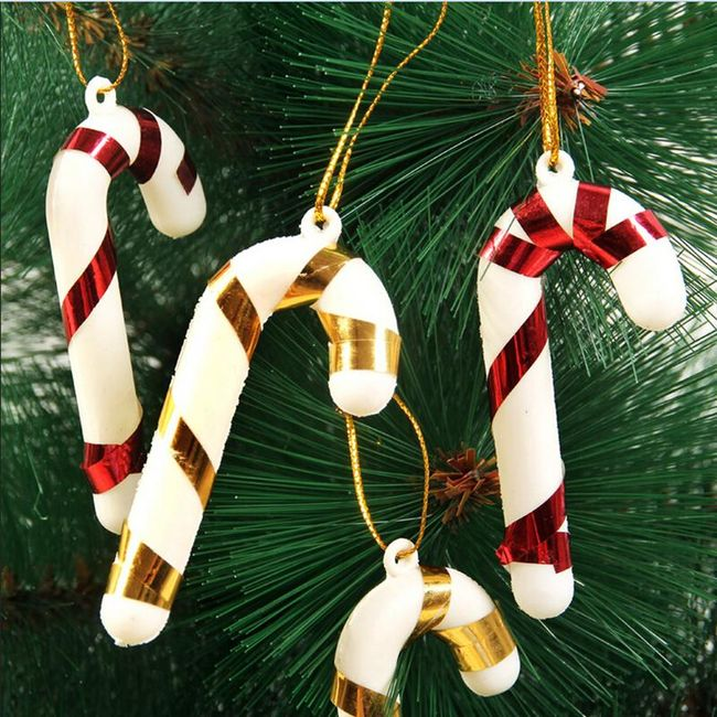 Vánoční dekorace Linnete 1