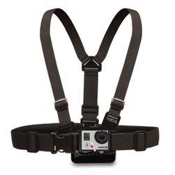 Držák na tělo pro GoPro kamery