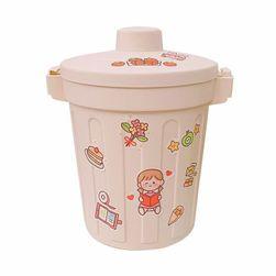 Mini coș de gunoi TF06