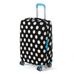 Ochronny pokrowiec na walizkę - 6 wariantów
