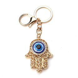 Obesek za ključe - roka Fatime