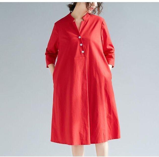 Дамска рокля Robes 1