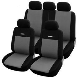 Универсальные автомобильные чехлы на сиденья