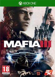 Игра (Xbox One) Mafia III